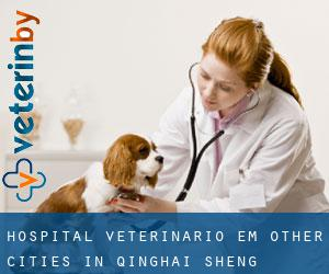 Hospital veterinário em Other Cities in Qinghai Sheng (Qinghai Sheng)
