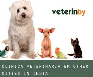 Clínica veterinária em Other Cities in India