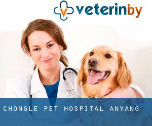 Chongle Pet Hospital Anyang