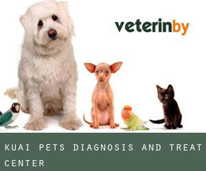 Ku'ai Pets Diagnosis And Treat Center