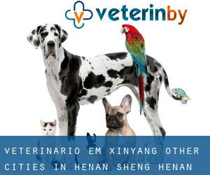 Veterinário em Xinyang (Other Cities in Henan Sheng, Henan Sheng)