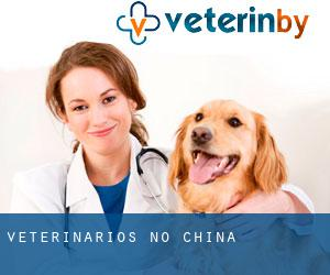 Veterinários no China