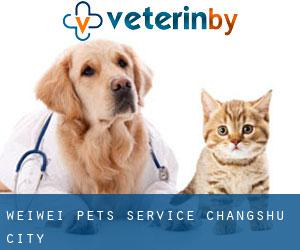 Weiwei Pets Service (Changshu City)